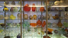 Glasmuseum Leerdam